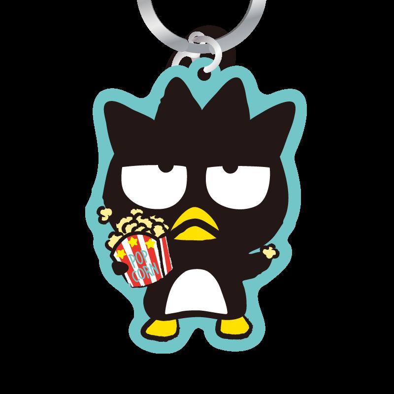 三麗鷗奇幻樂園《酷企鵝》造型一卡通