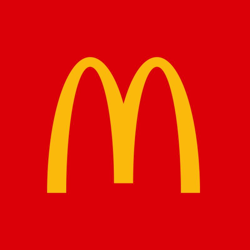 【麥當勞】每週五 LINE Pay 日消費滿 99 享 5% 點數回饋