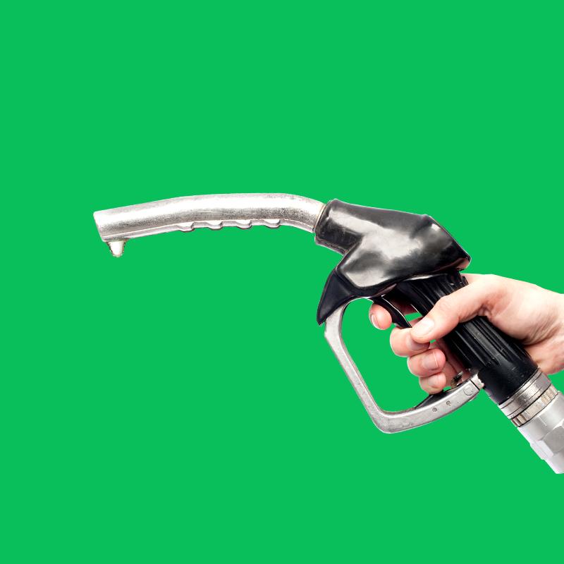 【指定加油站】每週三週六週日消費享 1%,滿 NT$600 享 2%