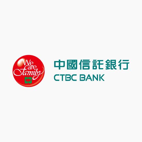 中國信託銀行