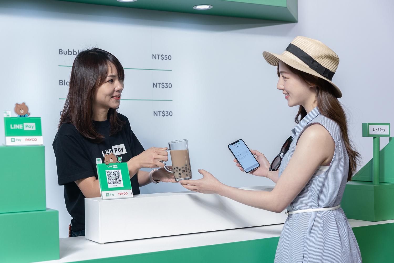 6大國際支付品牌攜手推「行動支付跨境聯盟」 共享無縫支付體驗