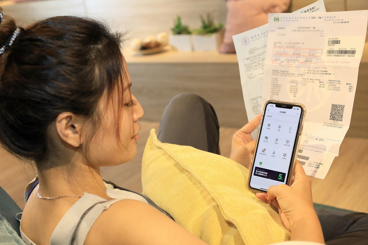 防疫新生活 LINE Pay Money 轉帳不必按 ATM 還免手續費,付款免接觸!