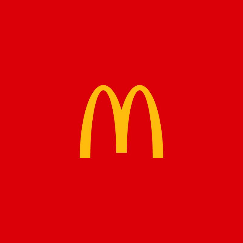 【麥當勞餐廳】單筆滿$99最高享10%,滿三次再享50點!